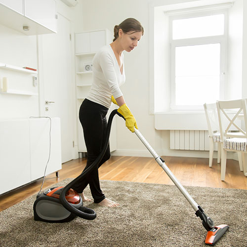 Professional Carpet Cleaning Benefits