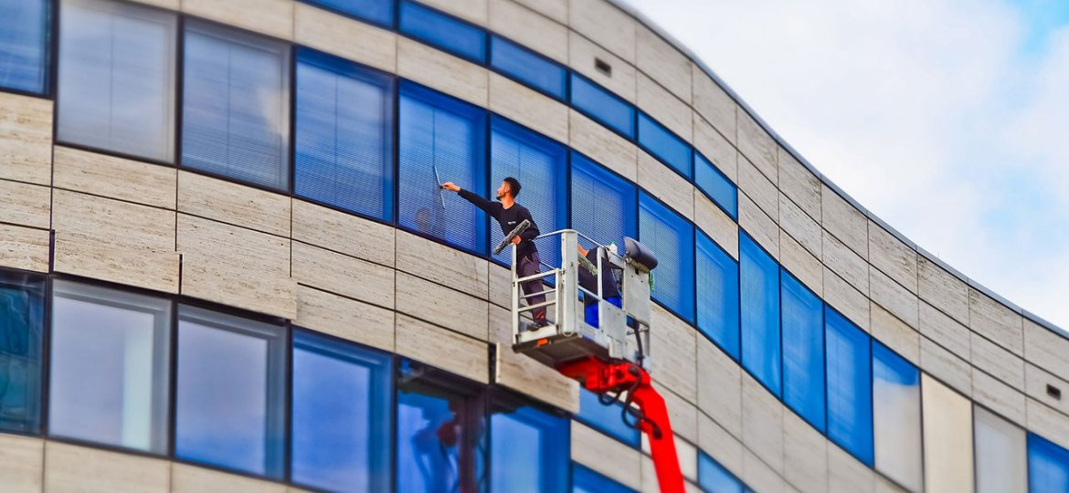 Cleaning for Business - How to Choose the Right Cleaner