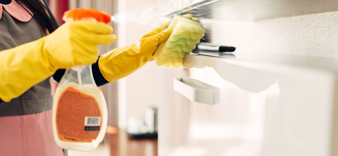 top 10 cleaning companies in London