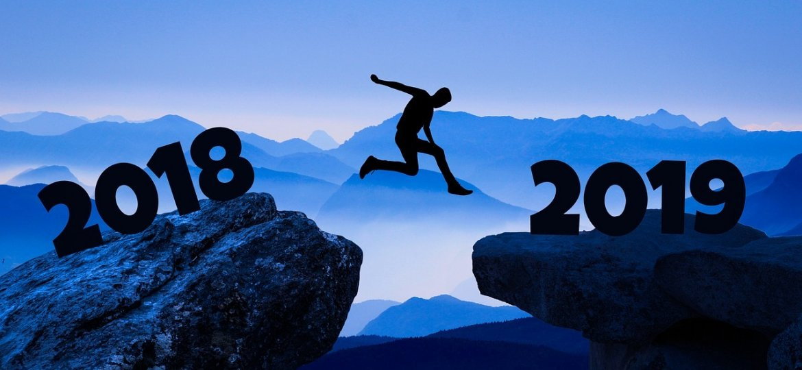 10 things to leave behind in 2018