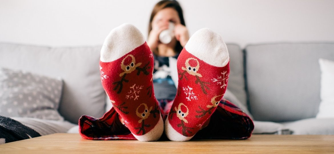 quick cleaning tricks during the holidays