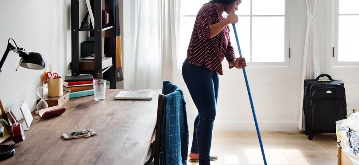 How to Pick the Right End of Tenancy Cleaning Service